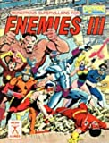 Enemies III: Monstrous Supervillains for Champions (0917481534) by Robinson, Andrew