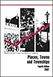 Places, Towns, and Townships, 2007