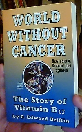 Free without vitamin of b17 the download story cancer world