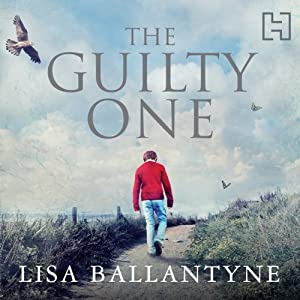 The Guilty One Audiobook
