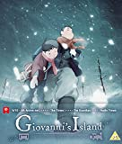 Giovanni's Island Ultimate Edition [Blu-ray & DVD]