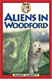 Aliens in Woodford (Sam, Dog Detective)
