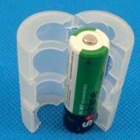 単3型電池から 「単2型電池」へ 変換ソケット 2個セット-520753