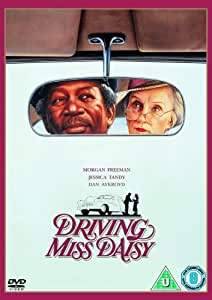 Driving Miss Daisy [DVD]