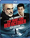 Hunt for Red October [Blu-Ray]<br>$338.00
