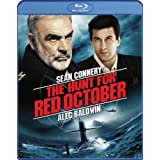 The Hunt for Red October [Blu-ray] [1990] [US Import]by Sean Connery