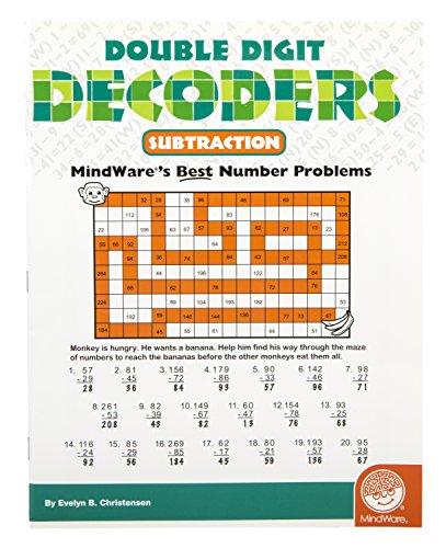 Double Digit Decoders: Subtraction - 1