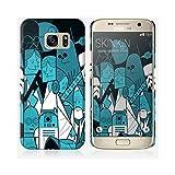 Coque Samsung Galaxy S7 de chez Skinkin - Design original : Star wars par Ale Giorgini