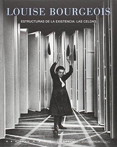 Estructuras De La Existencia: Las Celdas (LIBROS DE AUTOR)