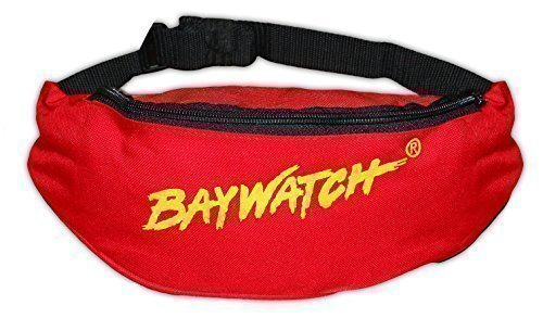 Baywatch Belt, Waist Bag, Officially Licensed