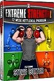 Steve Cotter - Extreme Strength - 12 Week Kettlebell Program