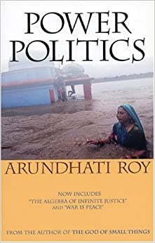 Power Politics price comparison at Flipkart, Amazon, Crossword, Uread, Bookadda, Landmark, Homeshop18