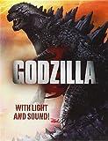 Godzilla: With Light and Sound!