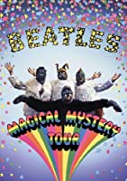 The Beatles Magical Mystery Tour by Capitol