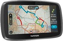 Comprar TomTom GO BT 510 - Navegador GPS Bluetooth (pantalla táctil 5