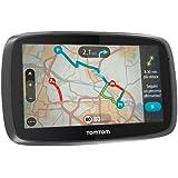 """TomTom GO 510 World GPS per Auto 5"""" con Segnalazione Traffico, Tutor e Autovelox"""