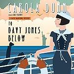 To Davy Jones Below: A Daisy Dalrymple Mystery, Book 9 | Carola Dunn