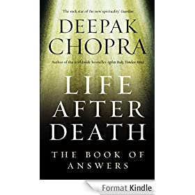 Life After Death: The Book of Answers
