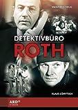 Detektivbüro Roth - Staffel 1 (Folge 1 - 20) (5 DVDs)