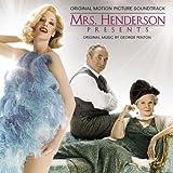 echange, troc Various Artists - Mrs. Henderson Presents  (Bande Originale du Film)