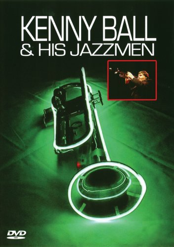 Kenny Ball & His Jazzmen [DVD] [Import]
