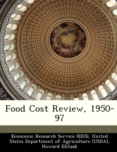 Food Cost Review, 1950-97