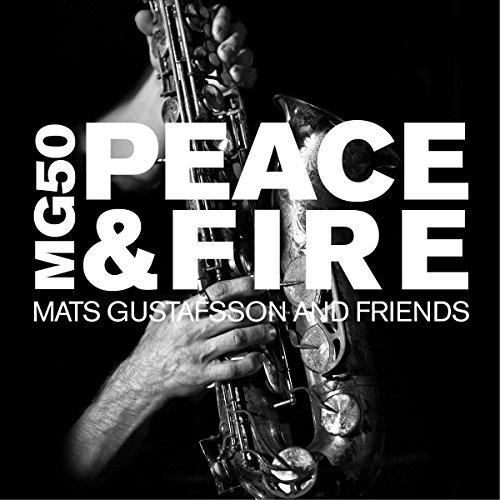 MG 50-PEACE & FIRE