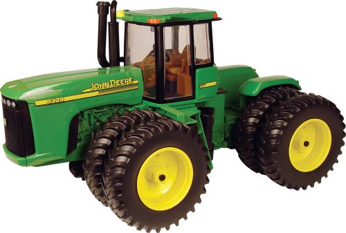 1:16 John Deere 9320 4WD Dealer Edition Tractor by Ertl - Buy 1:16 John Deere 9320 4WD Dealer Edition Tractor by Ertl - Purchase 1:16 John Deere 9320 4WD Dealer Edition Tractor by Ertl (Learning Curve, Toys & Games,Categories)