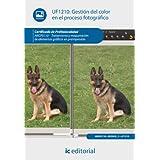 Gestión del color en el proceso fotográfico. argp0110 - tratamiento y maquetación de elementos gráficos en preimpresión...