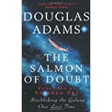 The Salmon Of Doubtby Douglas Adams