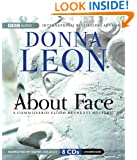 About Face  (Commissario Guido Brunetti Mysteries)