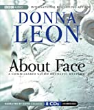 About Face (Commissario Guido Brunetti Mysteries) Donna Leon