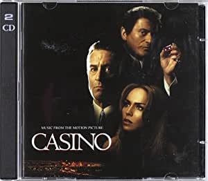 Casino: Original Motion Picture Soundtrack