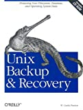 cover of UNIX Backup and Recovery