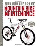 img - for Zinn & the Art of Mountain Bike Maintenance book / textbook / text book
