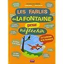 Les fables de La Fontaine pour réfléchir