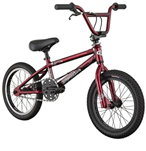 Diamondback Lucky 16 BMX Bike (16-Inch Wheels)