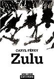 echange, troc Caryl Ferey - Zulu :  Grand Prix des Lectrices de ELLE 2009