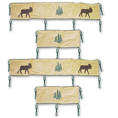 Patch Magic Cedar Trail Bumper Cover