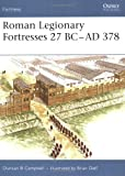 img - for Roman Legionary Fortresses 27 BC-AD 378 book / textbook / text book
