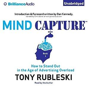 Mind Capture (Book 1) Audiobook