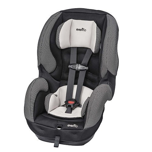 Evenflo Car Seat Accessories front-609446