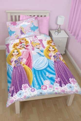 Disney Princess Dreams Copripiumino Singolo