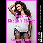Orgy at Sheila's House: A Group Sex Erotica Story | Constance Slight