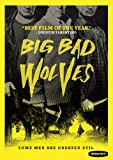 Big Bad Wolves (DVD) (2014) Poster