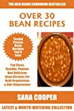 Latest Collection of Over 30 Top Class Bean Recipes For Both Vegetarians And Non-Vegetarians