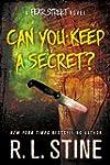 Can You Keep a Secret?: A Fear Street...