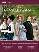 The Elizabeth Gaskell Collection Wives And Daughters Cranford North And South by BBC Worldwide