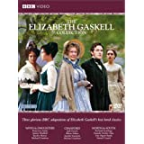 The Elizabeth Gaskell Collection (Wives & Daughters / Cranford / North & South)by Various