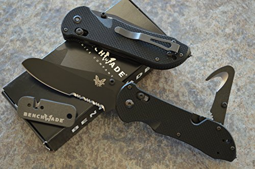 Benchmade Rescue Knife